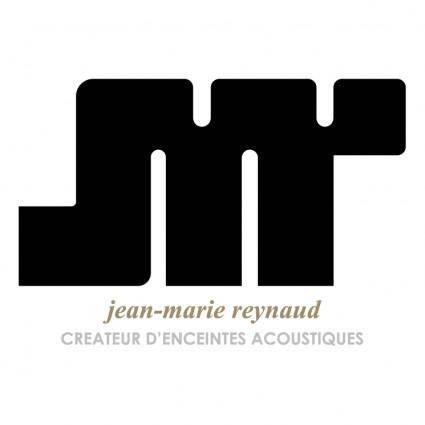 Jean marie reynaud