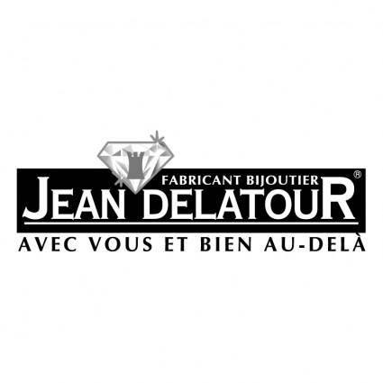 Jean delatour 0