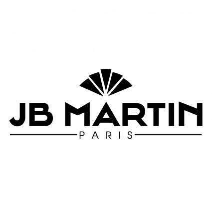 free vector Jb martin