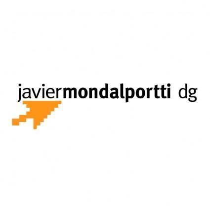 free vector Javier mondalportti dg