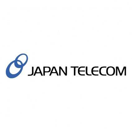Japan telecom 1