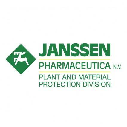 free vector Janssen pharmaceutica 2