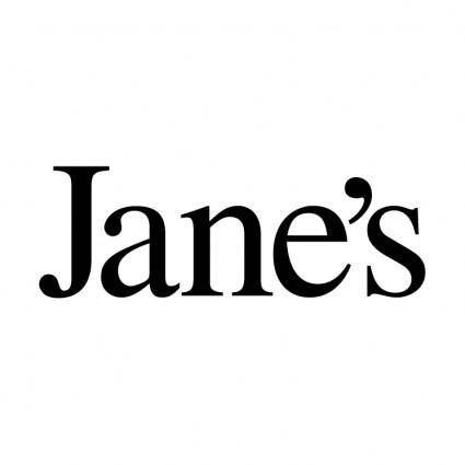 free vector Janes