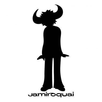 free vector Jamiroquai 1