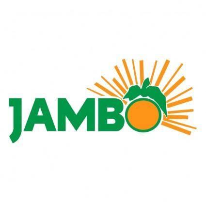 free vector Jambo