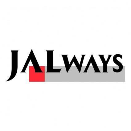 Jal ways