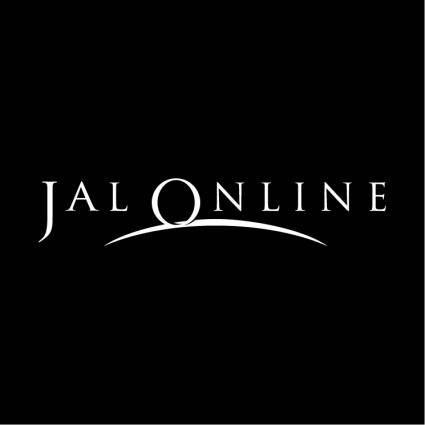 free vector Jal online