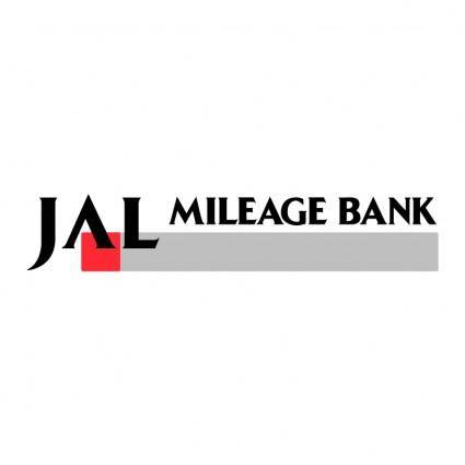 free vector Jal mileage bank