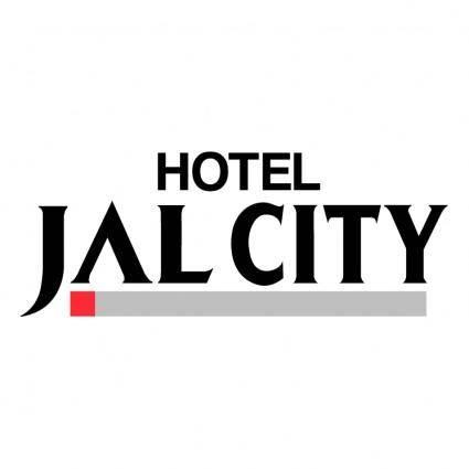 Jal city hotel