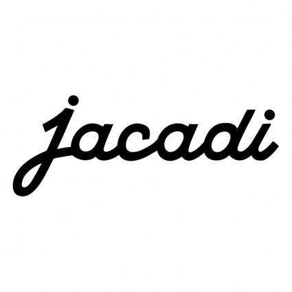 free vector Jacadi