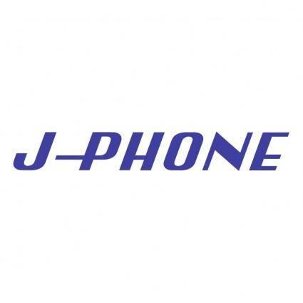 J phone 0