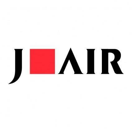J air 0