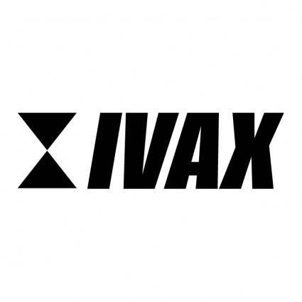 free vector Ivax