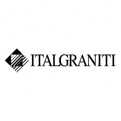 free vector Italgraniti