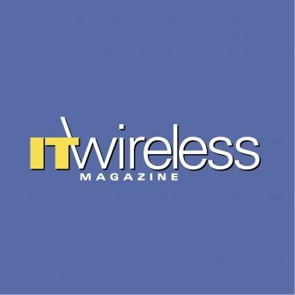 It wireless magazine