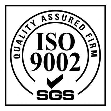 Iso 9002 1