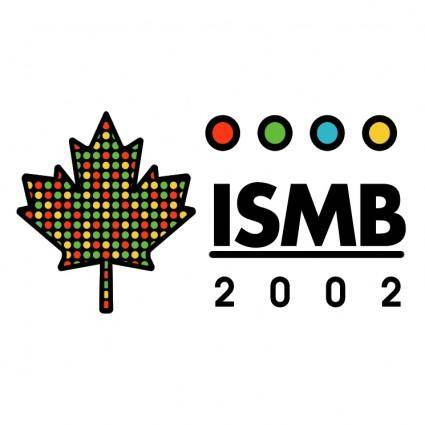 free vector Ismb 2002