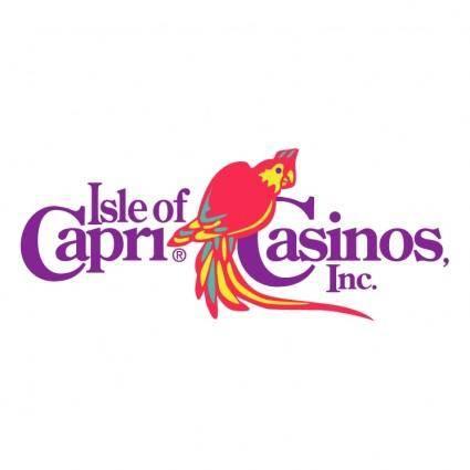 Isle of capri casinos 0