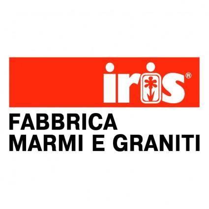 free vector Iris 4
