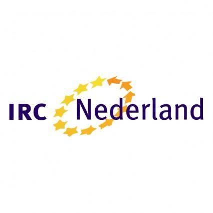 Irc nederland