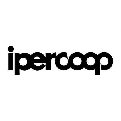 free vector Ipercoop
