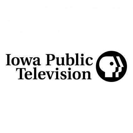 free vector Iowa public television