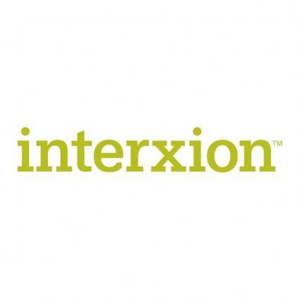 free vector Interxion