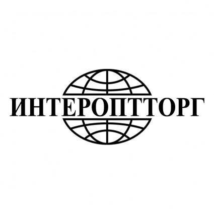 free vector Interopttorg