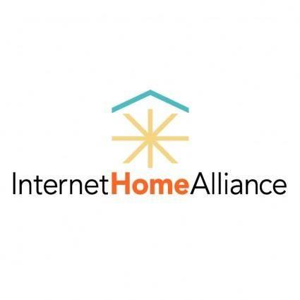 free vector Internet home alliance