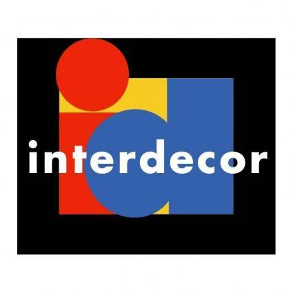 free vector Interdecor