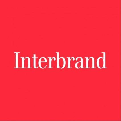 free vector Interbrand