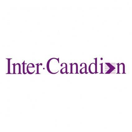 Inter canadian