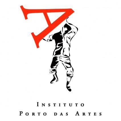Instituto porto das artes
