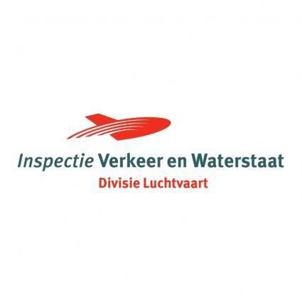 Inspectie verkeer en waterstaat 1