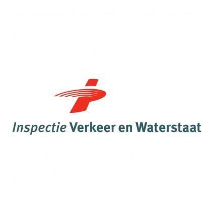 Inspectie verkeer en waterstaat 0