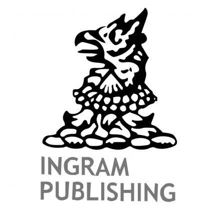 Ingram publishing