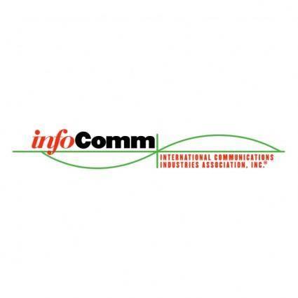 free vector Infocomm