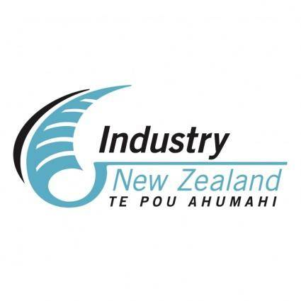 Industry new zealand 0