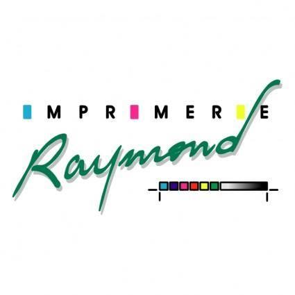 Imprimerie raymond