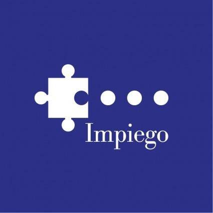 free vector Impiego 0