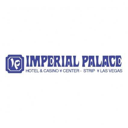free vector Imperial palace