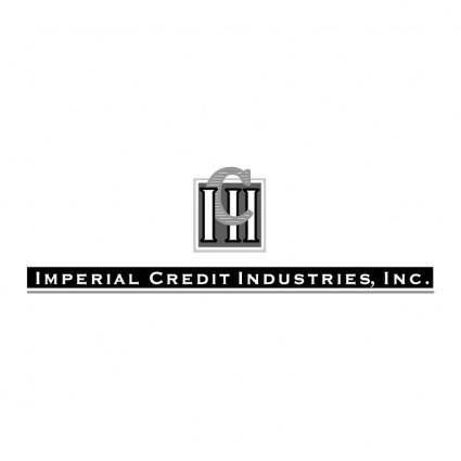 free vector Imperial credit industries