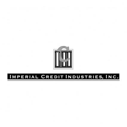 Imperial credit industries
