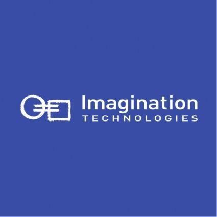 Imagination technologies 0