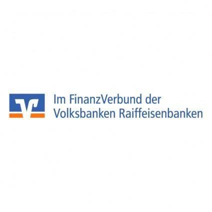 free vector Im finanzverbund der volksbanken raiffeisenbanken