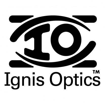 Ignis optics 0