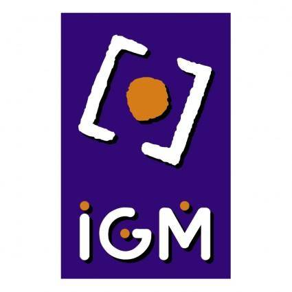 free vector Igm