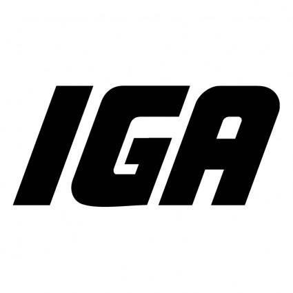 free vector Iga 0