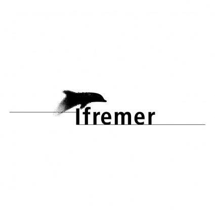 free vector Ifremer 0