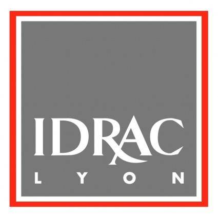 Idrac lyon